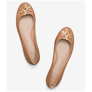 Tory Burch Lowell Ballet Flats